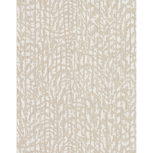 Candice Olson Terrain Brown Palm Grove Wallpaper - SAMPLE SWATCH ONLY
