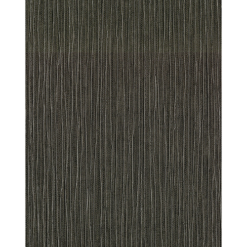 Candice Olson Terrain Black Tuck Stripe Wallpaper