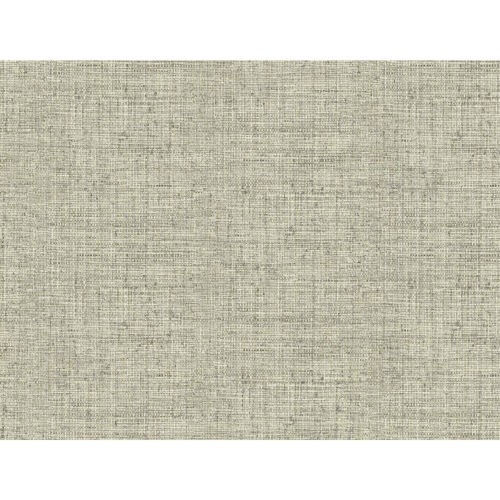 Conservatory Beige Papyrus Weave Wallpaper