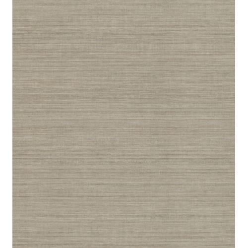 Ronald Redding 24 Karat Brown Silk Elegance Wallpaper