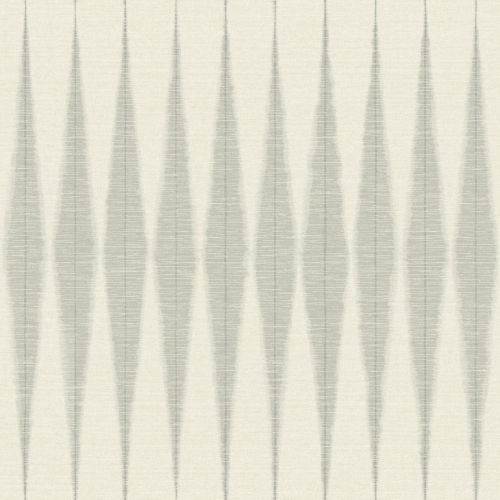 Magnolia Home Cool Gray Handloom Peel and Stick Wallpaper