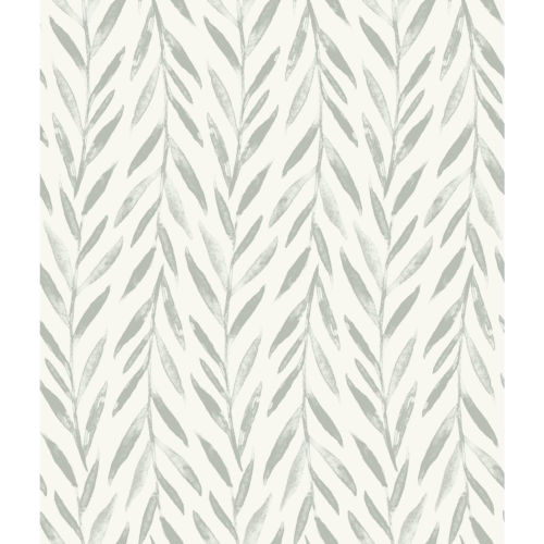 Magnolia Home Gray Willow Peel and Stick Wallpaper