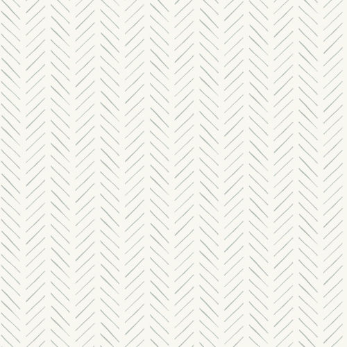Magnolia Home Blue Pick-Up Sticks Peel and Stick Wallpaper