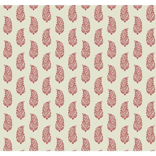 Small Prints Resource Library Boteh Paisley Wallpaper
