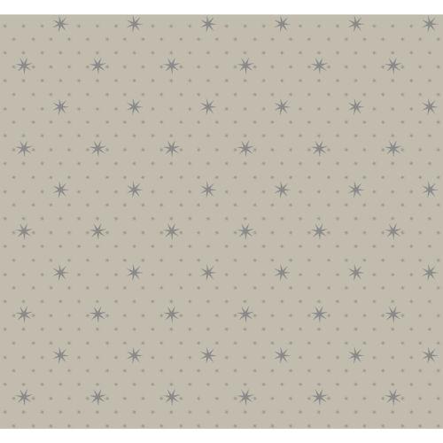 Small Prints Resource Library Stella Star Wallpaper