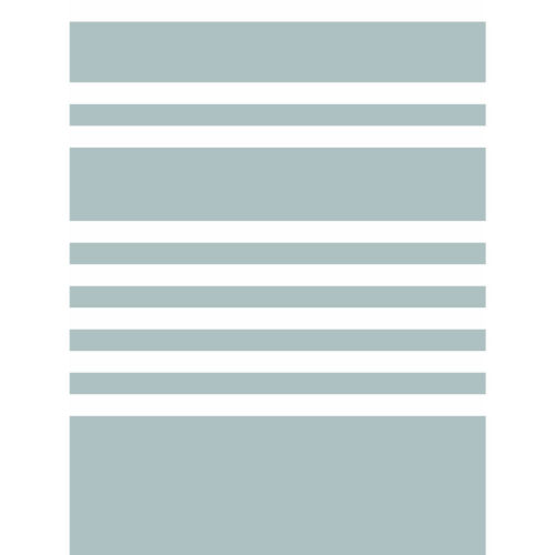 Stripes Resource Library Light Blue Scholarship Stripe Wallpaper – SAMPLE SWATCH ONLY