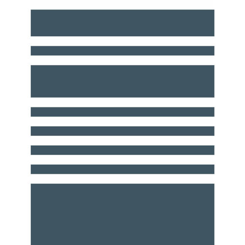 Stripes Resource Library Navy Scholarship Stripe Wallpaper – SAMPLE SWATCH ONLY