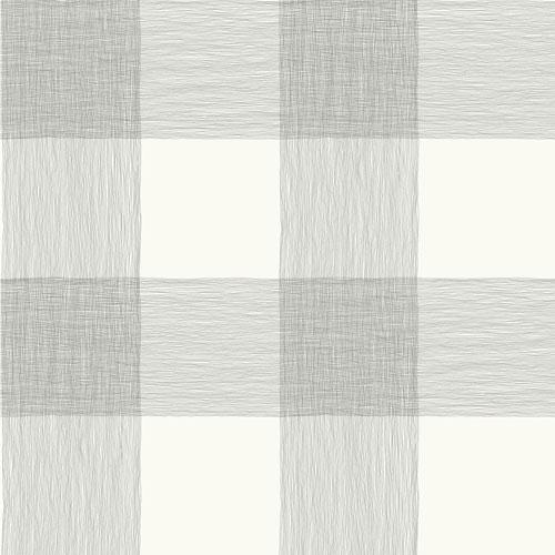 Common Thread Black and White Wallpaper