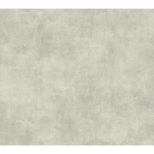 Magnolia Home Plaster Finish Storm Grey Wallpaper - SAMPLE SWATCH ONLY
