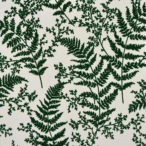 Magnolia Home Forest Fern Dark Green Wallpaper - SAMPLE SWATCH ONLY