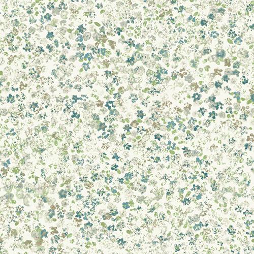 Meadow Green Wallpaper