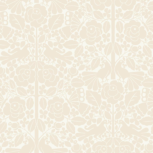 Fairy Tales Light Pink Wallpaper - SAMPLE SWATCH ONLY