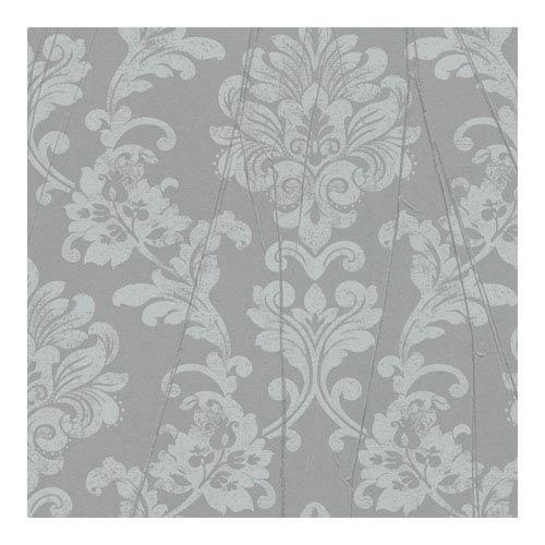 York Wallcoverings Crush Tuck Tapestry Wallpaper