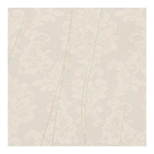 York Wallcoverings Crush Tuck Tapestry Wallpaper- Sample Swatch Only
