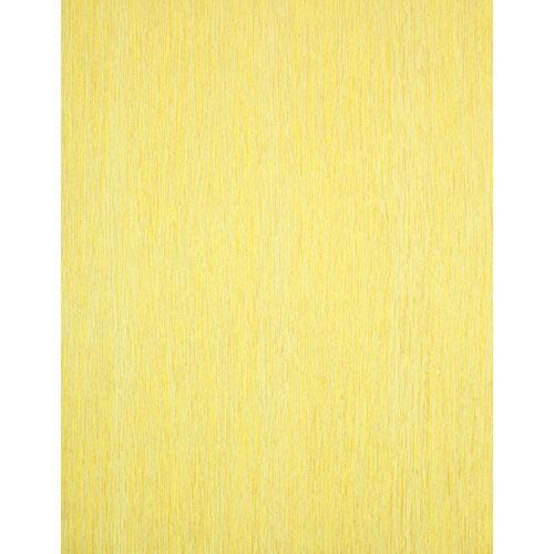 York Wallcoverings Barbara Becker Raised Surface Textured Stria Stripe Wallpaper : Sample Swatch Only