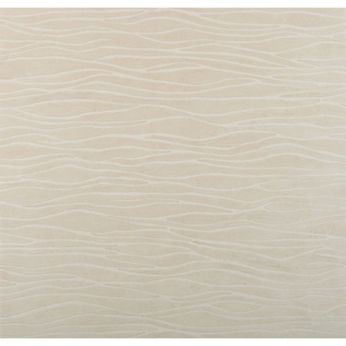 Opulence Wavy Horizontal Strands Wallpaper: Sample Swatch Only