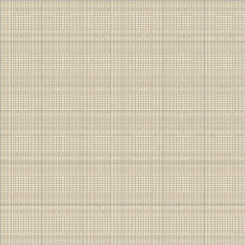 York Wallcoverings Ashford Black, White Cream, River Rock Tan and Stone Gray Wallpaper: Sample Swatch Only