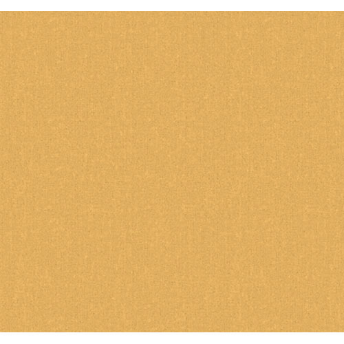 Elegance Mustard and Dark Khaki Burlap Texture Wallpaper: Sample Swatch Only