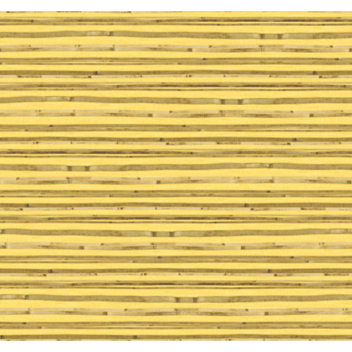 By The Sea Woven Bamboo Wallpaper: Sample Swatch Only