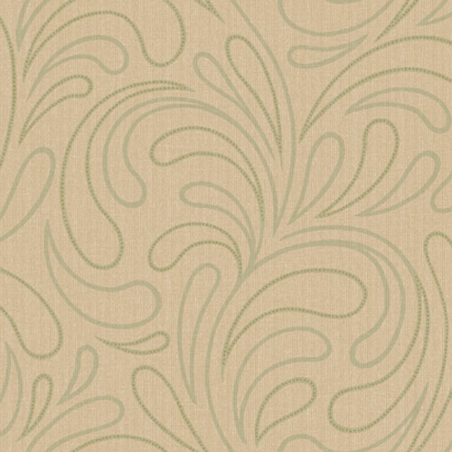 By The Sea Water Spout Wallpaper: Sample Swatch Only