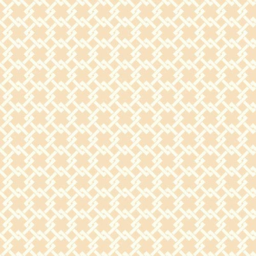 York Wallcoverings Ashford Toiles Unison Removable Wallpaper- Sample Swatch Only
