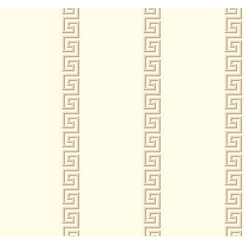 Ashford Toiles Acropolis Stripe Removable Wallpaper- Sample Swatch Only