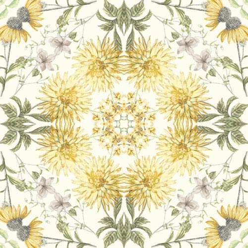 Border Portfolio II Perception Removable Wallpaper Border