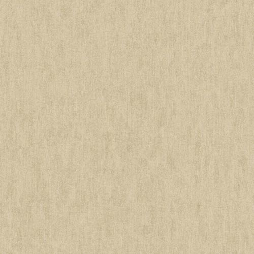 York Wallcoverings Saint Augustine Beige Sheen and Toffee Tan Fabric Texture Wallpaper: Sample Swatch Only