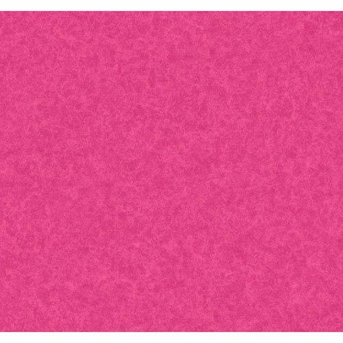 Room To Grow Pink Linen Texture Wallpaper