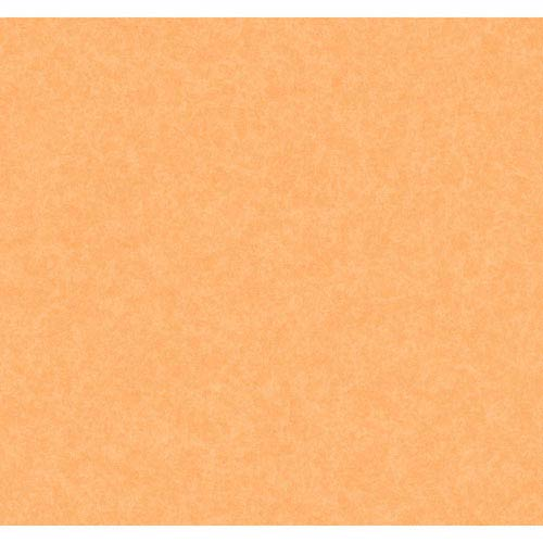 York Wallcoverings Room To Grow Orange Linen Texture Wallpaper