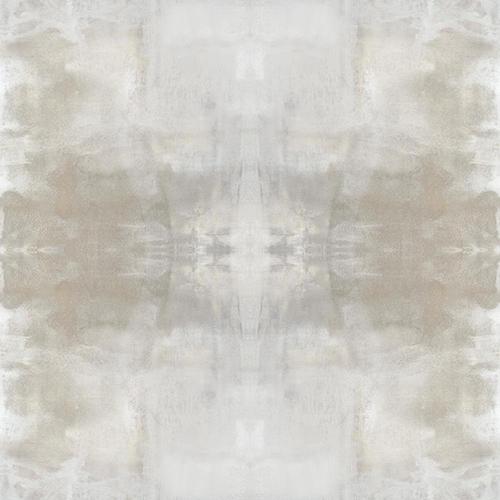 York Wallcoverings Carol Benson-Cobb Ghost Neutral Wallpaper Panel