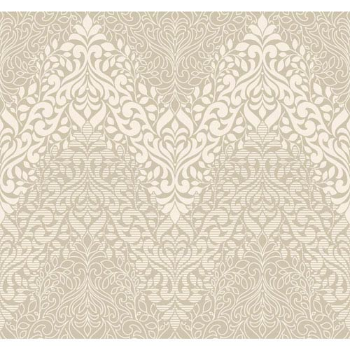 Candice Olson Decadence Folklore Wallpaper- Sample Swatch Only
