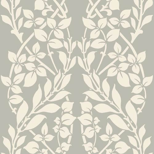 Candice Olson Decadence Botanica Wallpaper