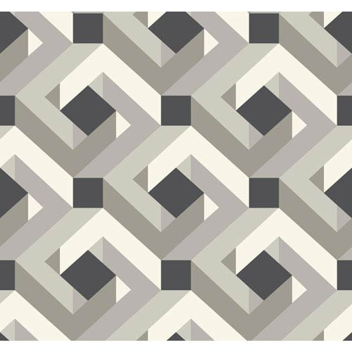 Candice Olson Decadence Network Wallpaper- Sample Swatch Only