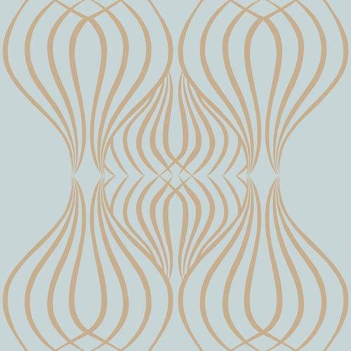 Candice Olson Decadence Eden Wallpaper