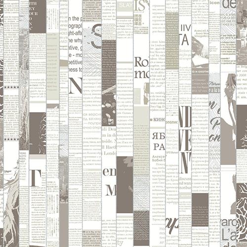 Culture Club Mink and Khaki Wallpaper