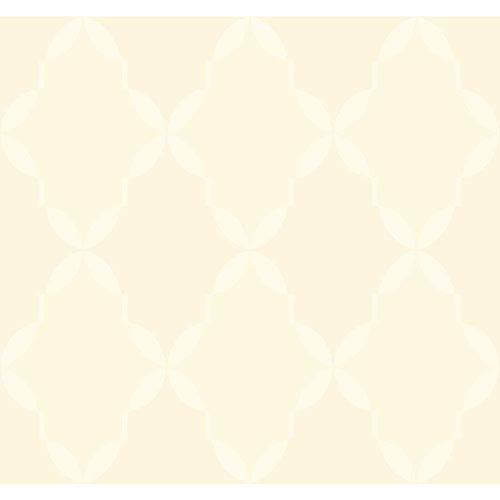 Candice Olson Modern Artisan Roxy Wallpaper: Sample Swatch Only