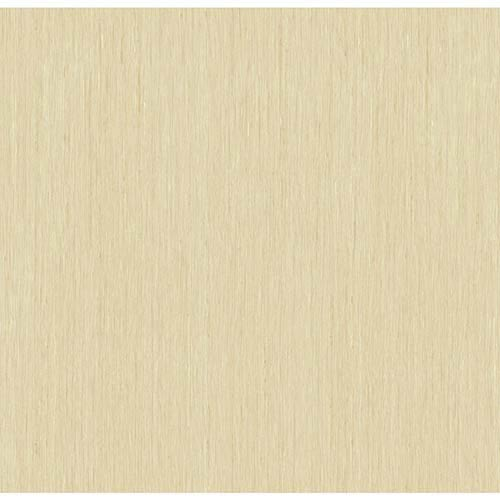 York Wallcoverings Candice Olson Embellished Surfaces Bisque White Retreat Wallpaper: Sample Swatch Only
