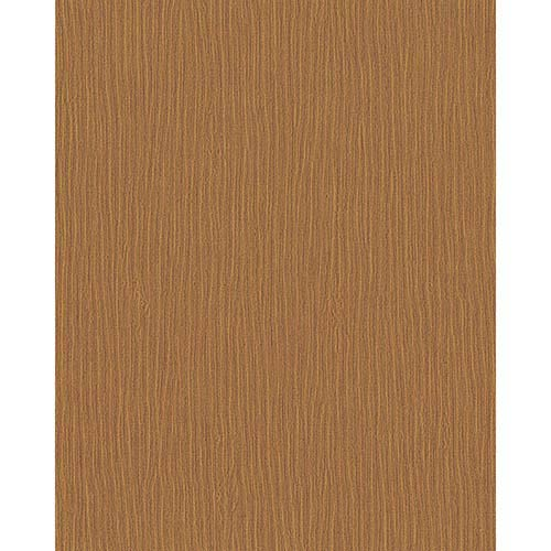 York Wallcoverings Candice Olson Embellished Surfaces Russet and Gold Temptress Wallpaper: Sample Swatch Only