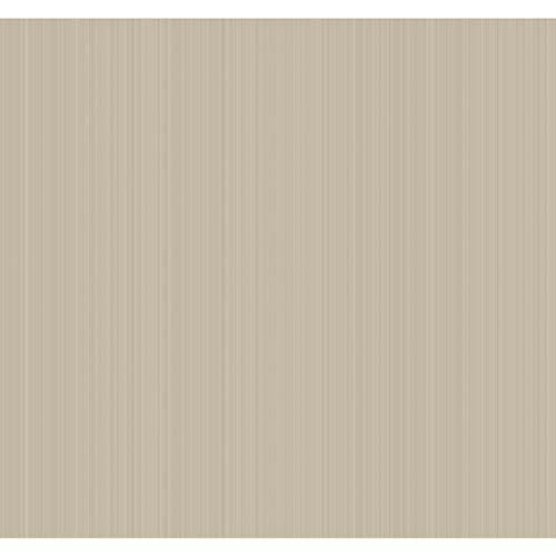 York Wallcoverings Candice Olson Embellished Surfaces Sand Whisper Wallpaper: Sample Swatch Only
