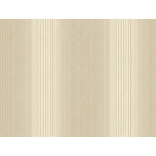 Georgetown Gallery Variegated Pinstripe with Crackle Texture Wallpaper: Sample Swatch Only