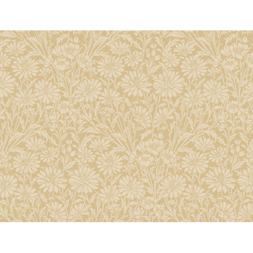 Georgetown Gallery Field of Daisies Wallpaper : Sample Swatch Only