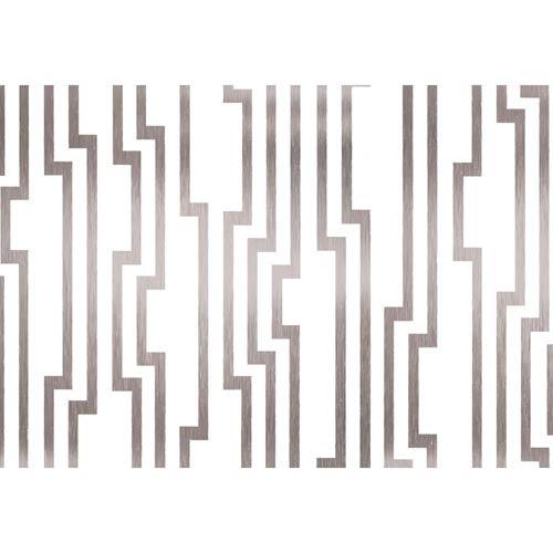 Candice Olson Shimmering Details White Velocity Wallpaper