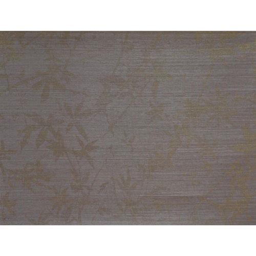 Candice Olson Natural Splendor Sylvan Gold and Lavender Wallpaper