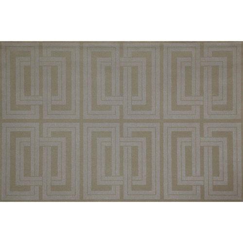 Candice Olson Natural Splendor Quad Gray and Beige Wallpaper