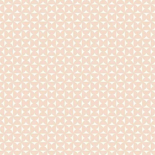 Dwell Studio Baby and Kids Milo Pink Wallpaper