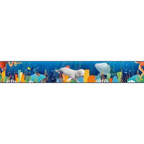 Disney Kids III Disney Pixar Dory and Friends Border