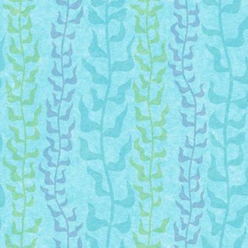 York Wallcoverings Disney Kids III Disney Pixar Dory Seaweed Wallpaper