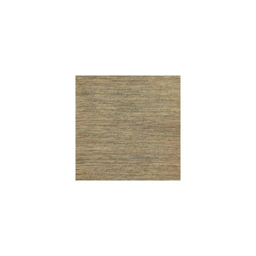 York Wallcoverings Inspired by Color Brown Straw like Grass Cloth Wallpaper