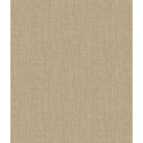 York Wallcoverings Waverly Cottage Straw Sweet Grass Wallpaper
